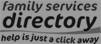 FAMILY SERVICES DIRECTORY